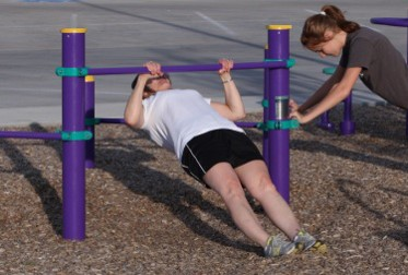 Strength and Stretch Bars